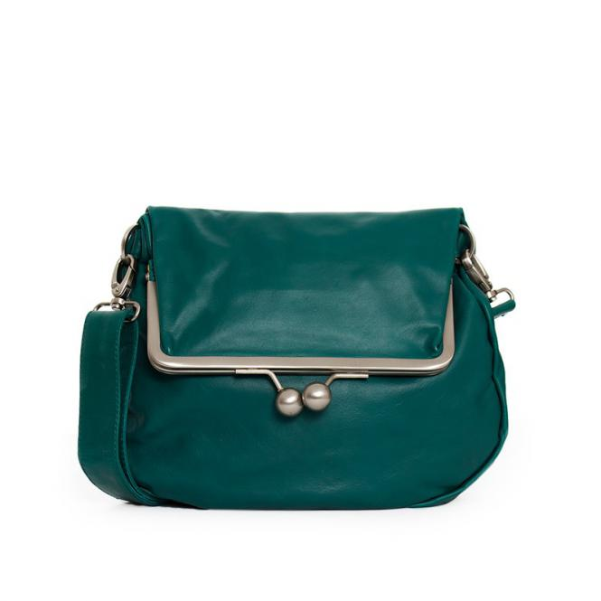 Sticks & Stones Tasche ♥ cannes bag ♥jade