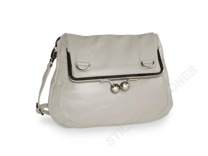 Sticks & Stones Tasche ♥ cannes bag  ♥ taupe